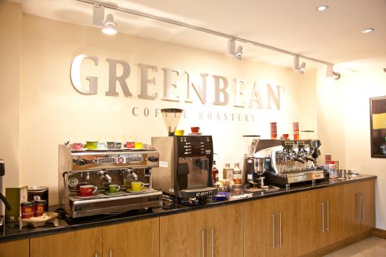 Dreambeans Coffee